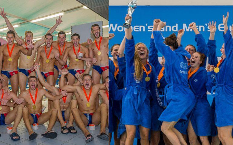 Европейски квалификации за юноши – U19
