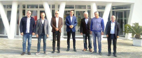 Петър Петров е новият председател на БФВТ
