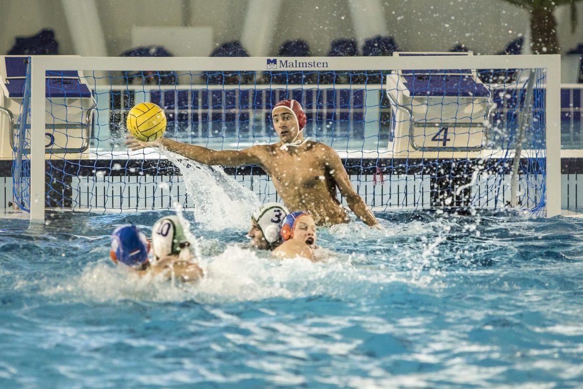 Промените в правилата на водната топка