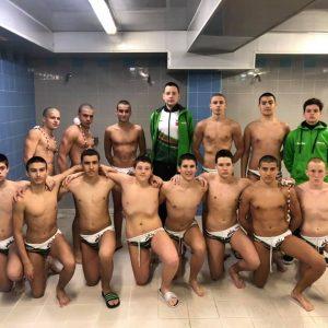 Две победи на националите U15 в Тбилиси