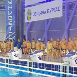 КПС Варна и Аква Спорт влязоха в Топ 4 при мъжете