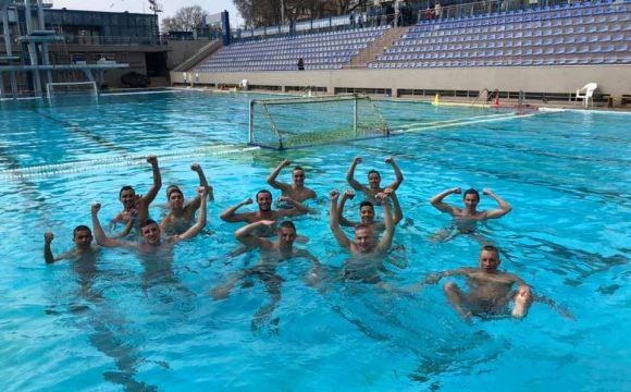 КПС Варна убедителен победител в квалификацията на U19