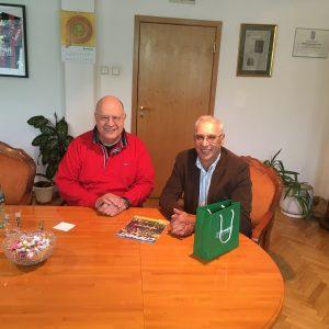 """Фондация """"Играй с Развитие"""" подкрепя европейското първенство за U15 в Бургас"""
