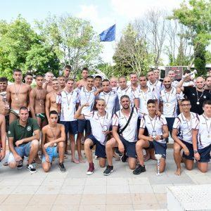 КПС Варна вдигна титлата в луд суперфинал на U17 в Бургас