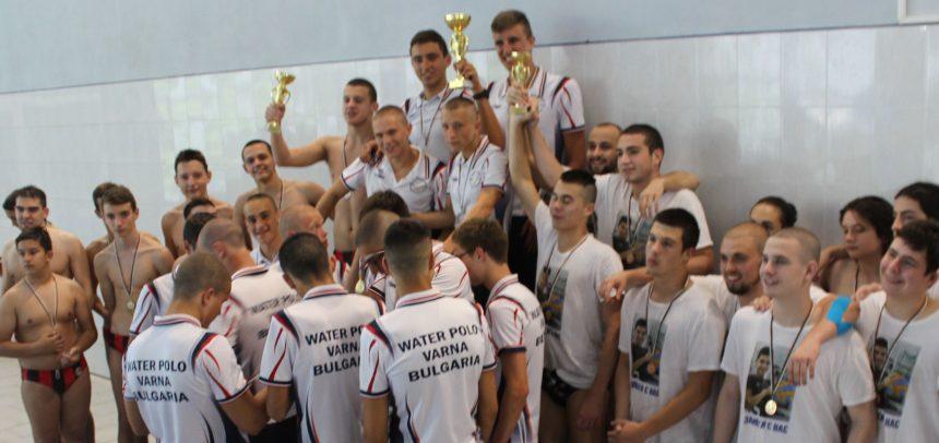 КПС Варна прекъсна 9-годишната серия на Локомотив НН в старшата възраст