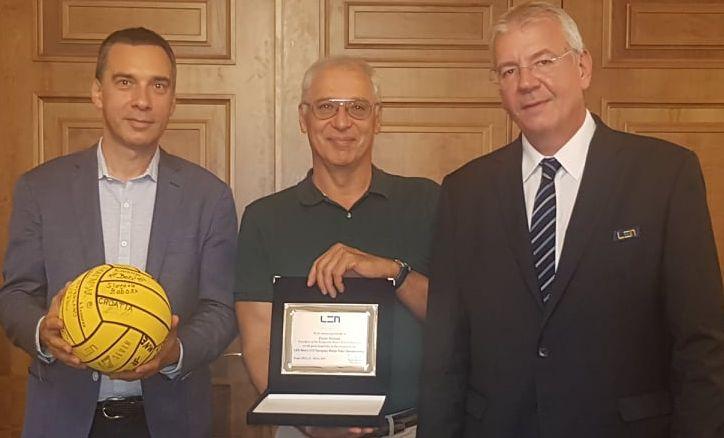 Димитър Николов: Да изграждаме по един басейн на 2-3 години е наша политика, искаме Бургас да е водещ в плувните спортове