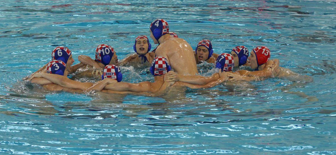 Европейско първенство U15 в Бургас, ден втори