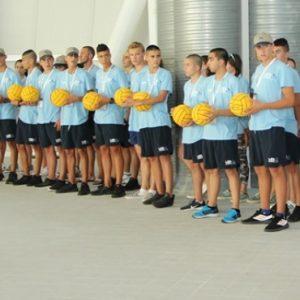 Петър Петров пред BGswim.com: Треньори от чужбина ще помагат за израстването на водната топка