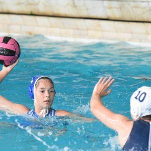 Мачовете на девойките U17 започват с турнир във Враца