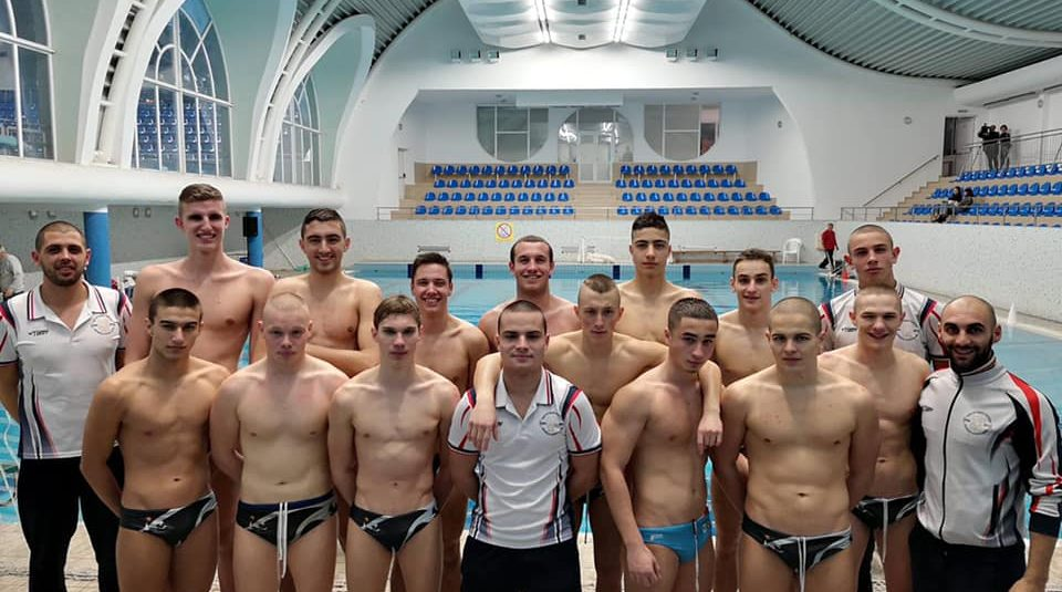 КПС Варна на Суперфинал в първенството на U19