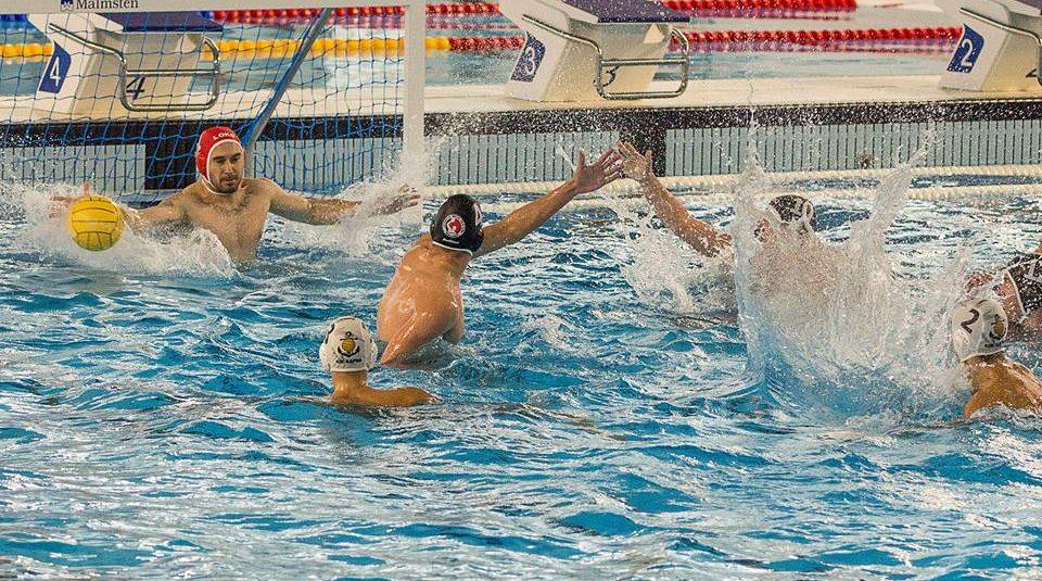 Локомотив НН – КПС Варна и Аква Спорт – Черноморец са полуфиналите в държавното първенство за мъже