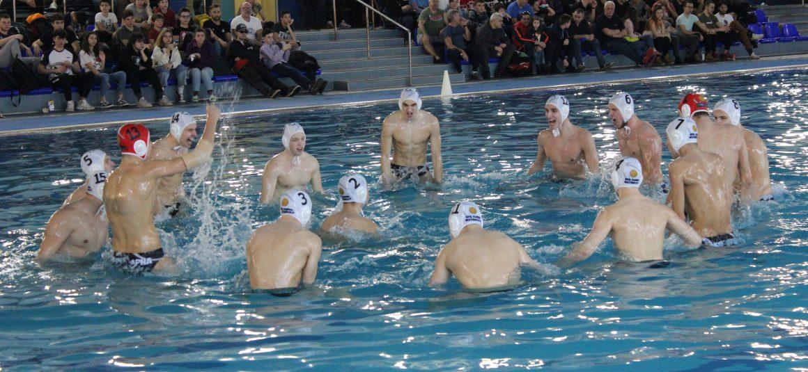 КПС Варна и Черноморец се класираха за Суперфинала при мъжете