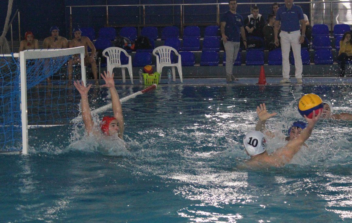 6 отбора играят в София за 2 места на Суперфинала от първенството на U19