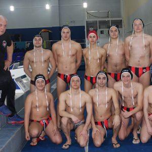 Локомотив НН и Черноморец допълниха Топ 4 в първенството на юношите старша U19
