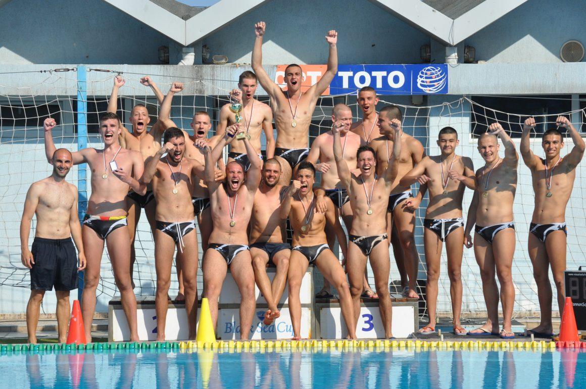 Два трофея за КПС Варна в един ден