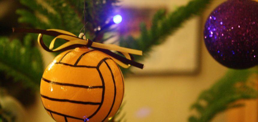 Честито Рождество!