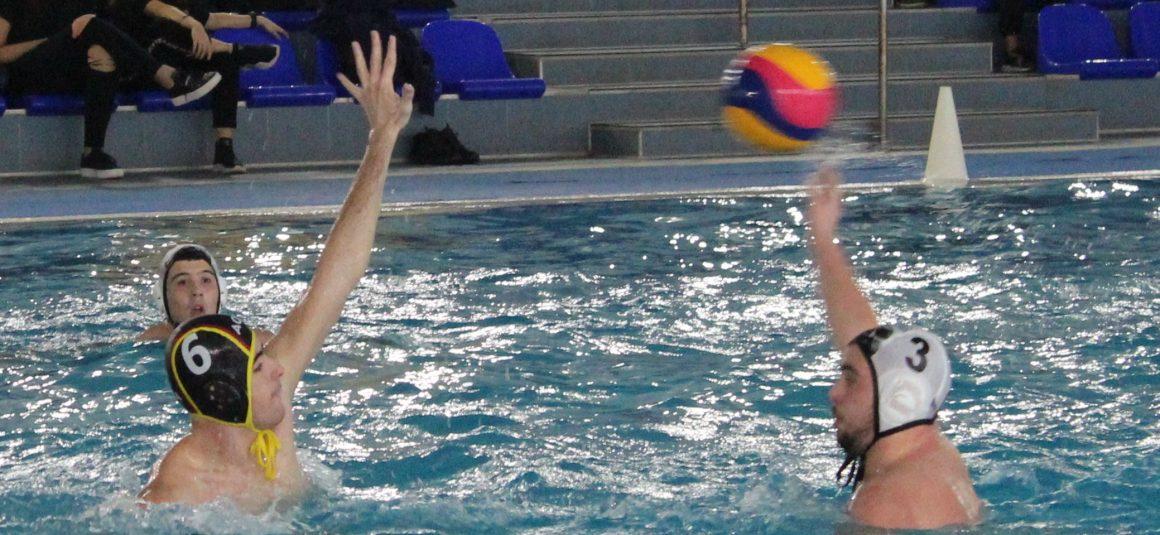 Юношите старша U19 дават старт на Сезон 2021 в Бургас