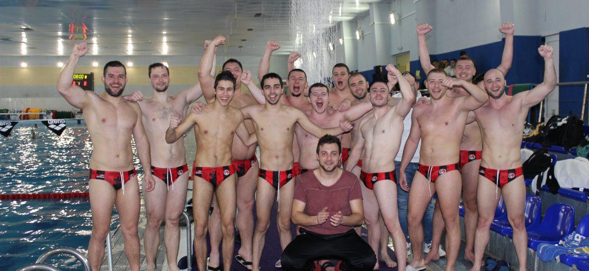 Участници в Суперфинала за мъже – Локомотив НН