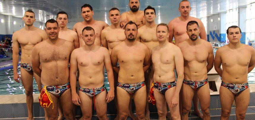 Участници в Суперфинала за мъже – ЦСКА