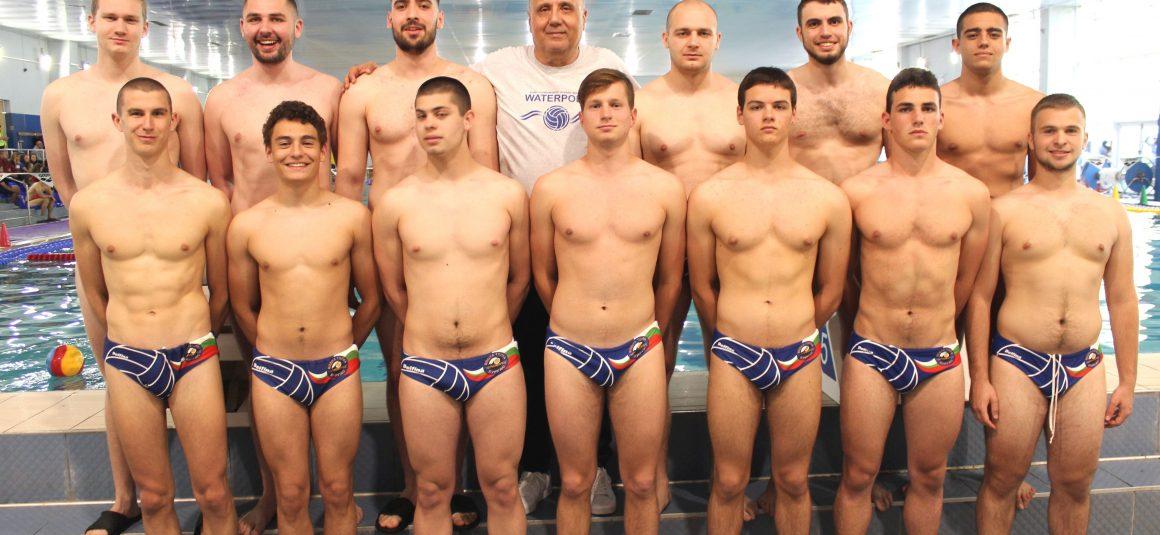Участници в Суперфинала за мъже – Черноморец
