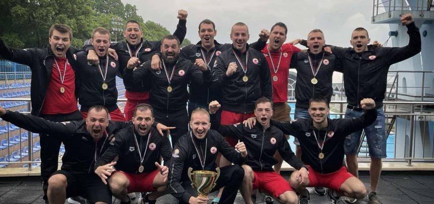 ЦСКА отново шампион след 6 години