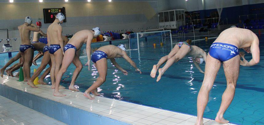 Юношите старша U19 излъчват новия шампион във Варна