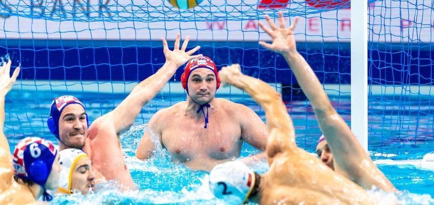 Италия – Сърбия и Унгария – Хърватия на четвъртфинали в Токио